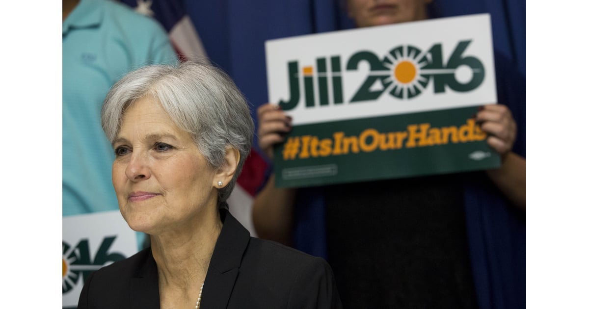 Jill Stein | Who Is Running For US President in 2020 ...