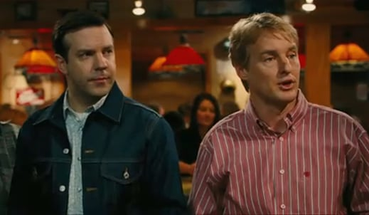 Hall Pass Movie Preview Starring Owen Wilson and Jason Sudeikis