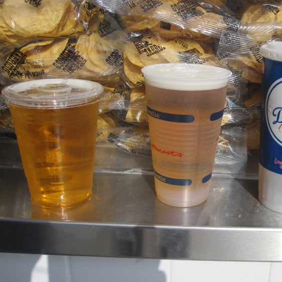 Stadiums Sell Over-Priced Beer at Unfair Rates