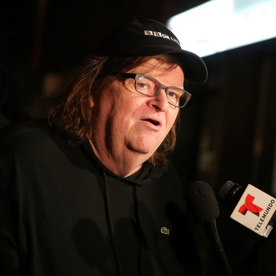 Michael Moore Offers to Pay Fine For Republican Electors