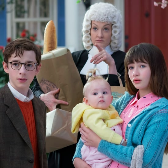 How Is A Series of Unfortunate Events Different From Books?