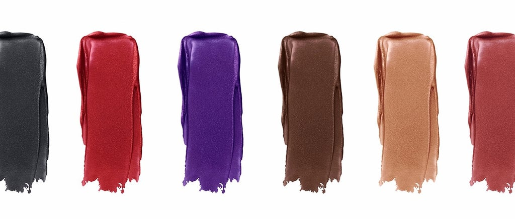NYX Has Expanded Its Liquid Suede Line Into Metallic Mattes