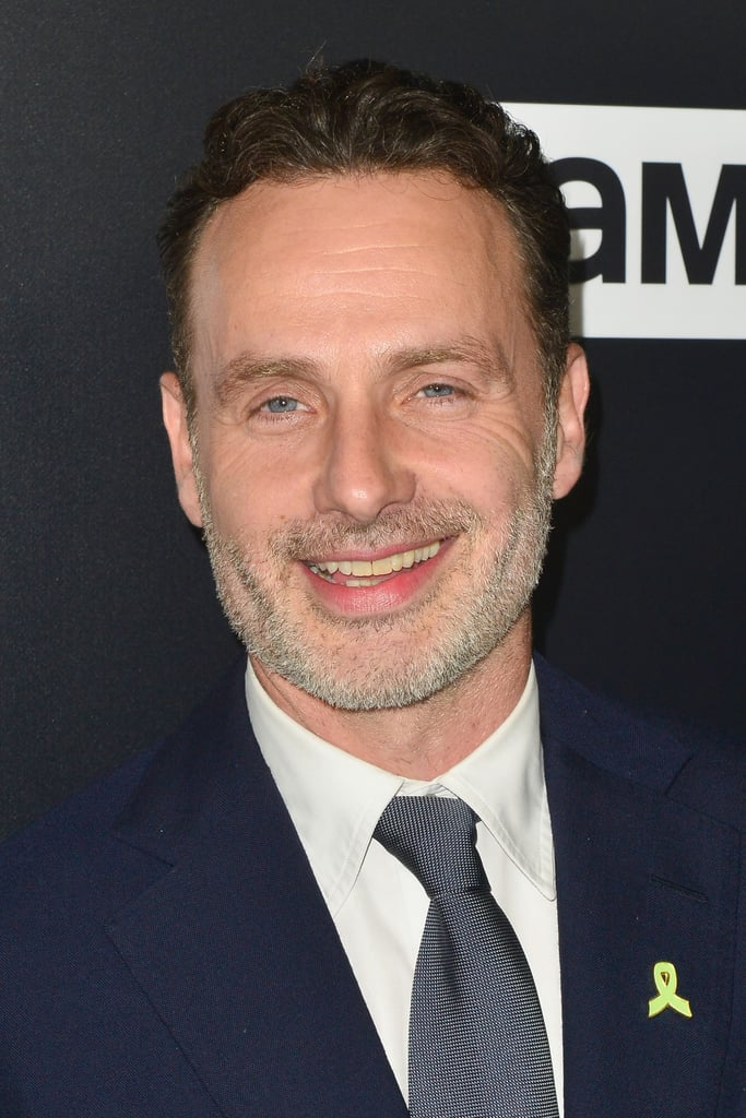 Andrew Lincoln Actors You Thought Were American