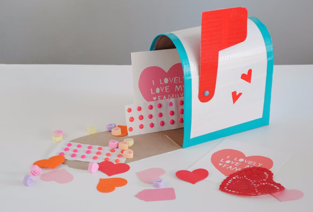 Valentine Card Boxes – Valentines Card Boxes
