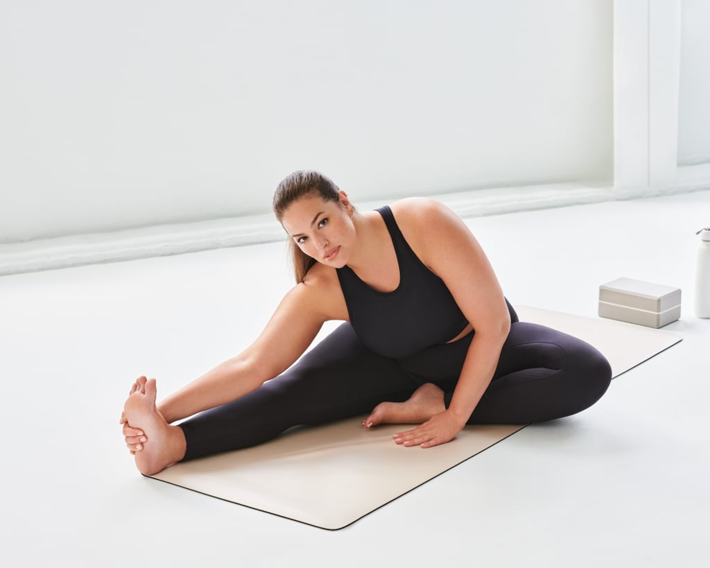 Knix Active with Ashley Graham — The Activewear We've Needed