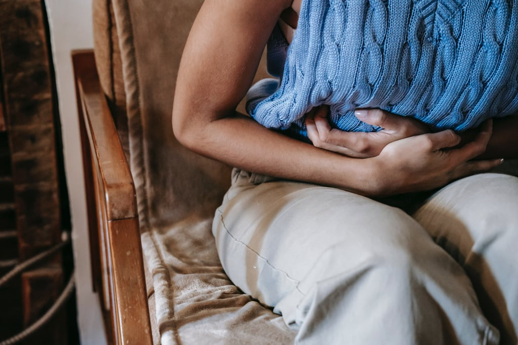 Heating Patches for Soothing Period Cramps
