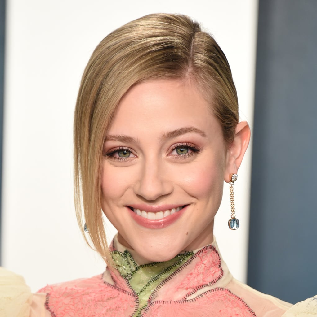 Lili Reinhart's Shelter-in-Place Beauty Routine Costs $400