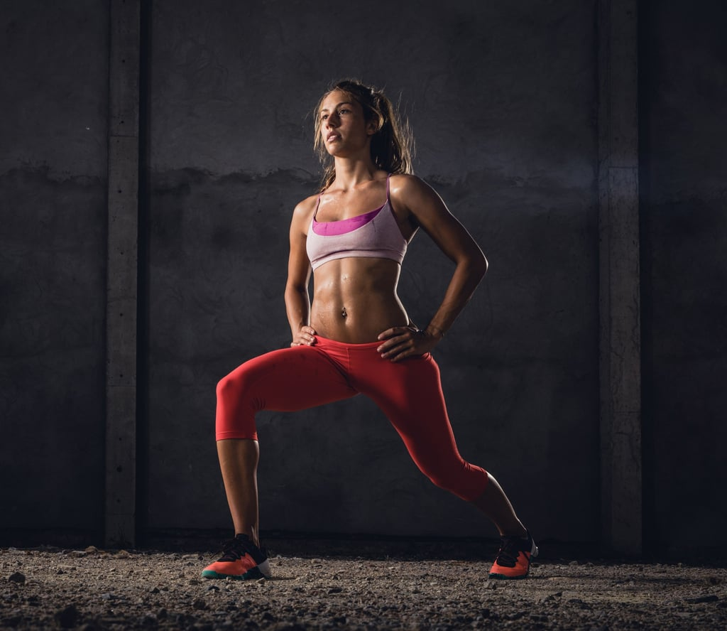 If You Want Strong, Lean Legs, You Need to Do These 40 Bodyweight Moves