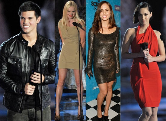 Gallery of Photos From the 2009 Scream Awards
