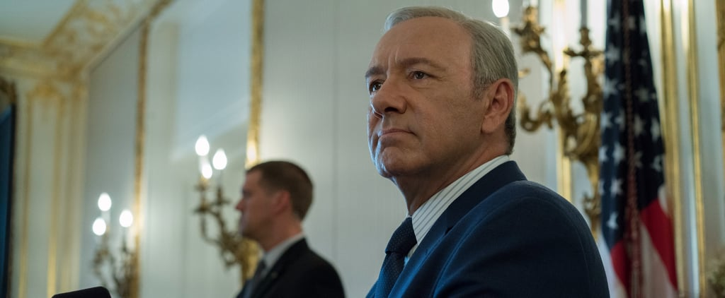House of Cards Will Begin Filming Its Final Season in 2018 Without Kevin Spacey