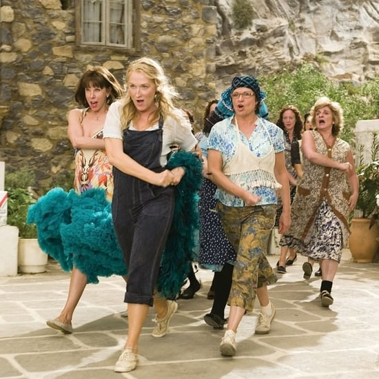 Where to Watch Mamma Mia!