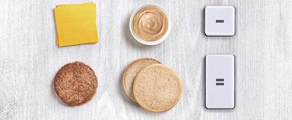 McDonald's UAE Launched a Nutritional Calculator Online – but Do We Really Want It?