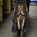 Rag and Bone Runway 2012 Fall
