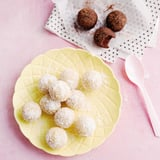 Kayla Itsines Bliss Balls Recipe