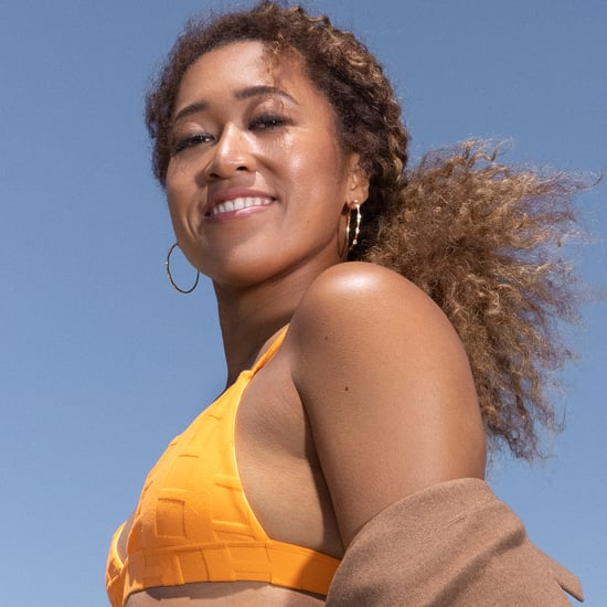 Naomi Osaka on the Need For Sunscreen With Women's Health