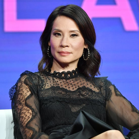 Lucy Liu Talks About Choosing Characters Intentionally