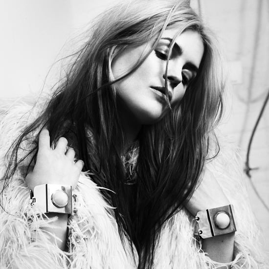 Eddie Borgo Fall 2012 Campaign Stars Alison Mosshart