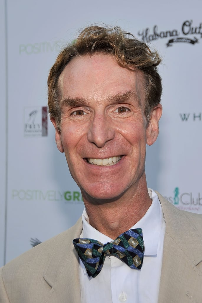 Bill Nye — The Science Geek