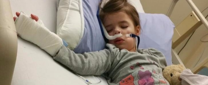 Mom's Plea to Keep Sick Kids at Home — Even If You Don't Think They're Contagious