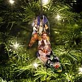 Slipper Ornament