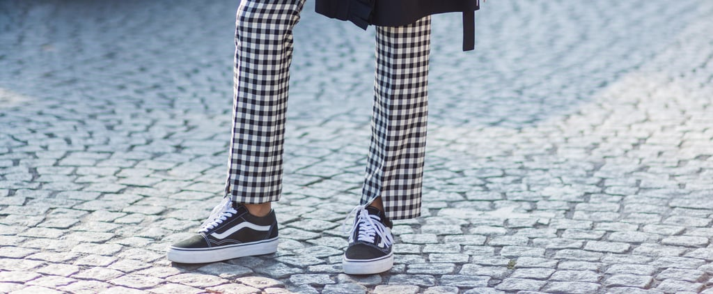 The Modern Way to Wear Your Favourite Shoe Style