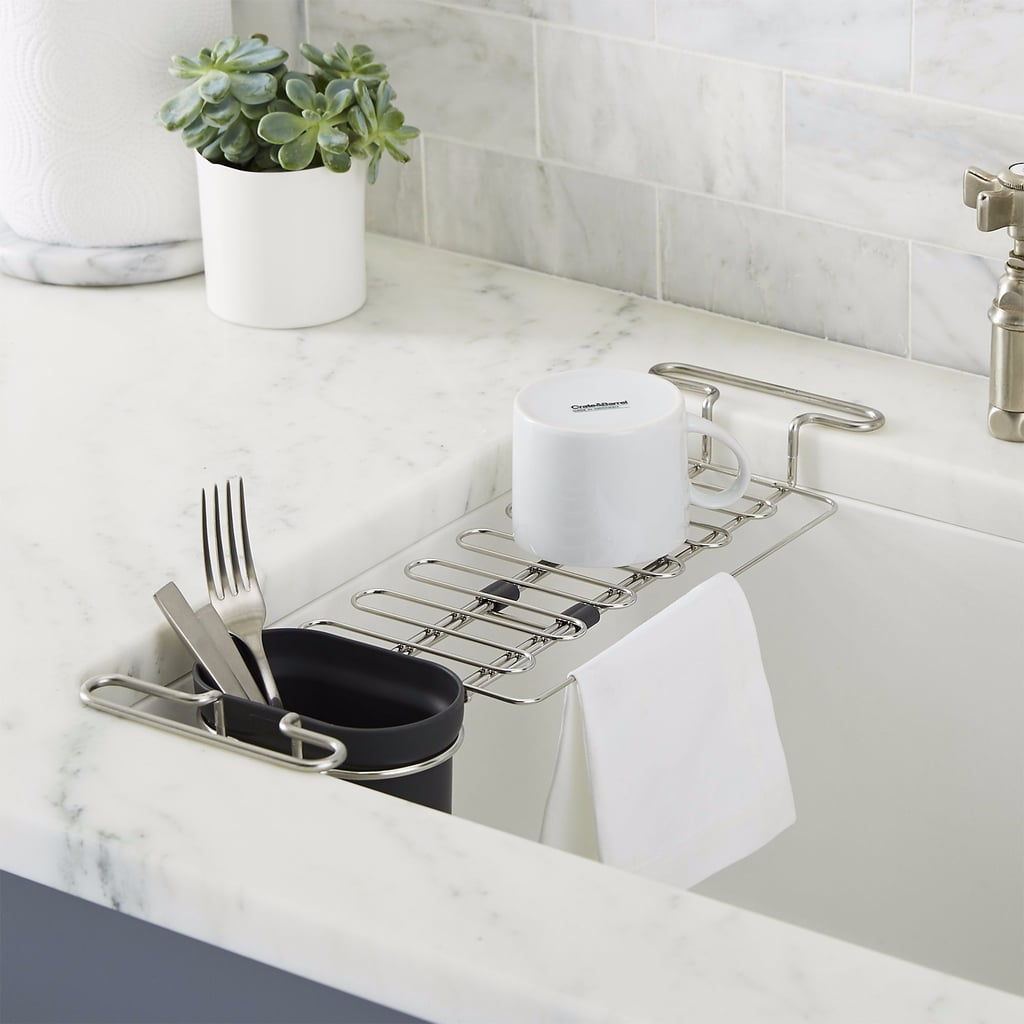 Kitchen Sink Organization | POPSUGAR Home
