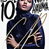 This Is Halima's Cover For Issue 10