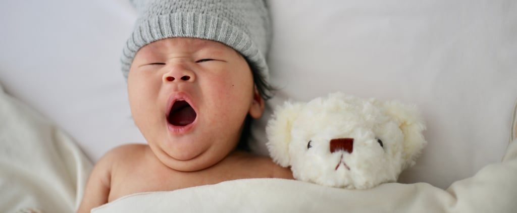 When Do Babies and Toddlers Drop Naps