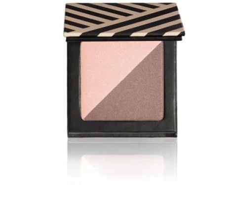 Beautycounter Color Shade Eye Duo, Shell/Malt ($24) EWG Rating: 1 This color combo works for day and night.