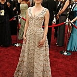 Reese Witherspoon at the 2006 Academy Awards