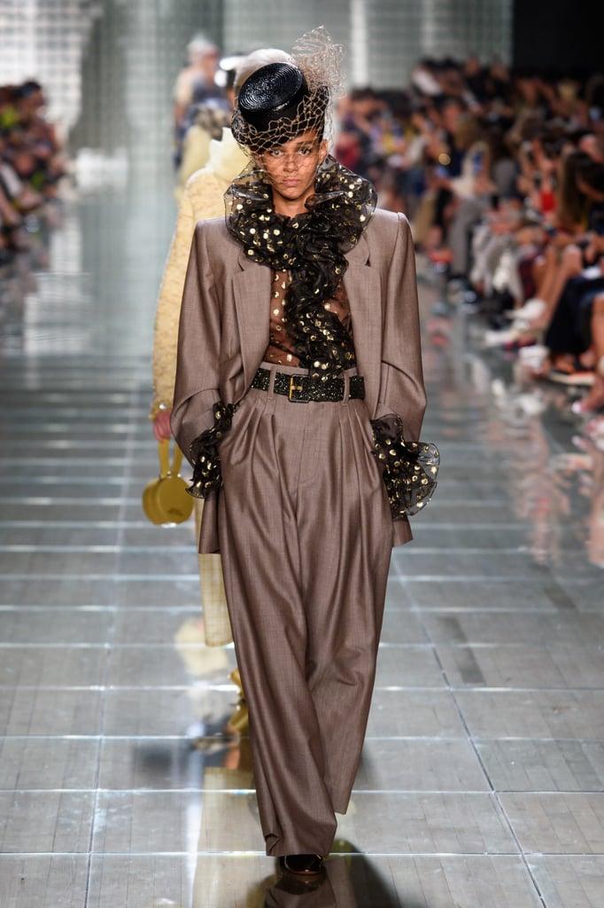 b694447b Marc Jacobs Spring 2019 Collection | POPSUGAR Fashion UK Photo 7