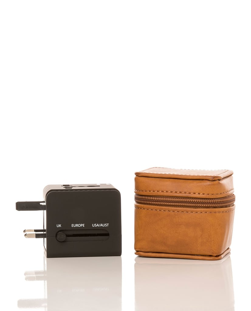 Brouk & Co Charge Up Adapter ($33, originally $50)