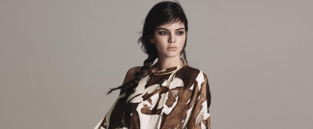 See Every Single Piece From Kendall Jenner's First Mango Collection — and Get Ready to Shop