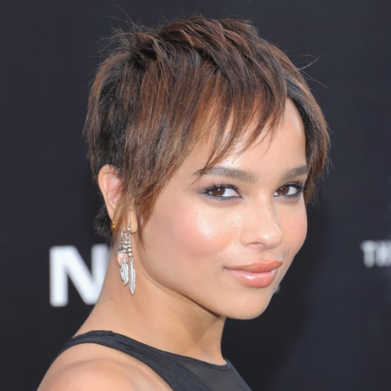 Hottest Hair Trends For Summer 2012