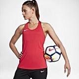Women's Soccer Tank