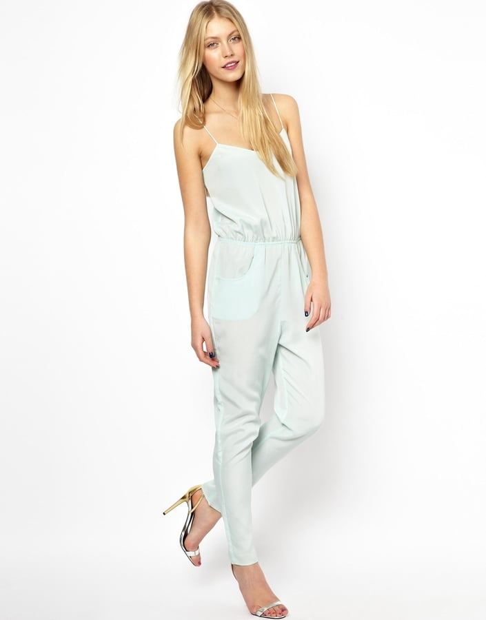 Lavish Alice Cami Jumpsuit ($85)