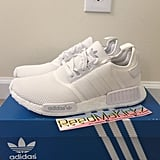 Adidas NMD Triple White Mesh (available on eBay for $200)