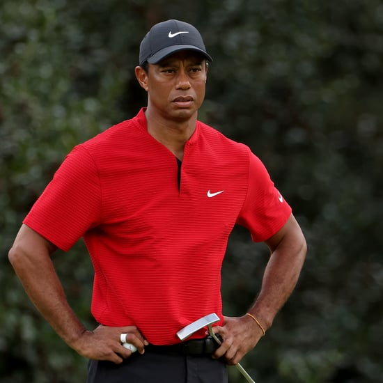 Did Tiger Woods Approve of the HBO Documentary?
