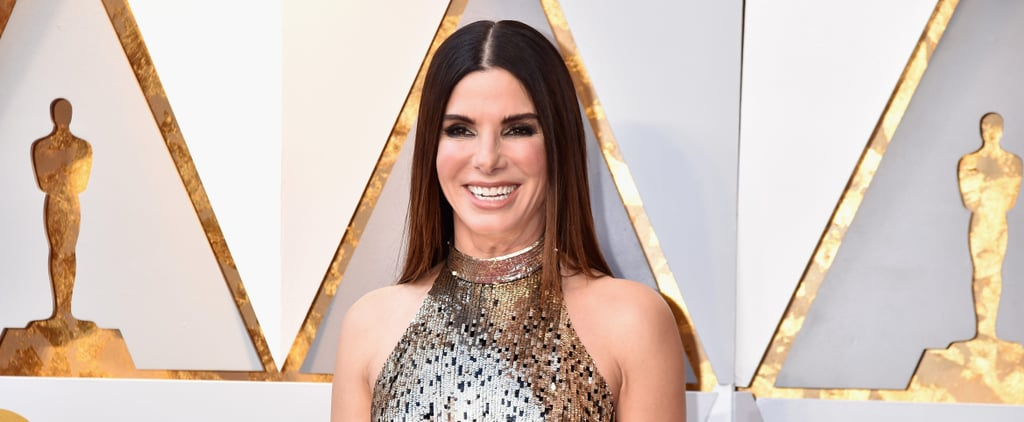 Sandra Bullock's Diet and Workout Routine