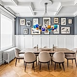 Even Mary Poppins Couldn't Design a Home Nicer Than Emily Blunt and John Krasinski's Townhouse