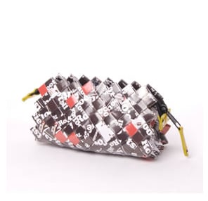 Love It or Hate It? Candy Wrapper Makeup Bag