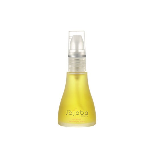 The Jojoba Company's Hydrating & Balancing Oil Serum, $56.95
