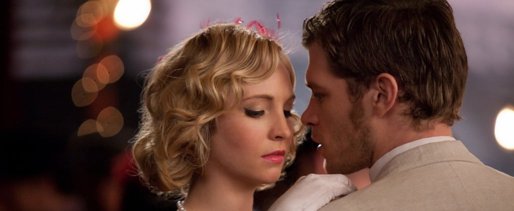 35 Klaroline Moments From The Vampire Diaries That Will Make Your Heart Burst