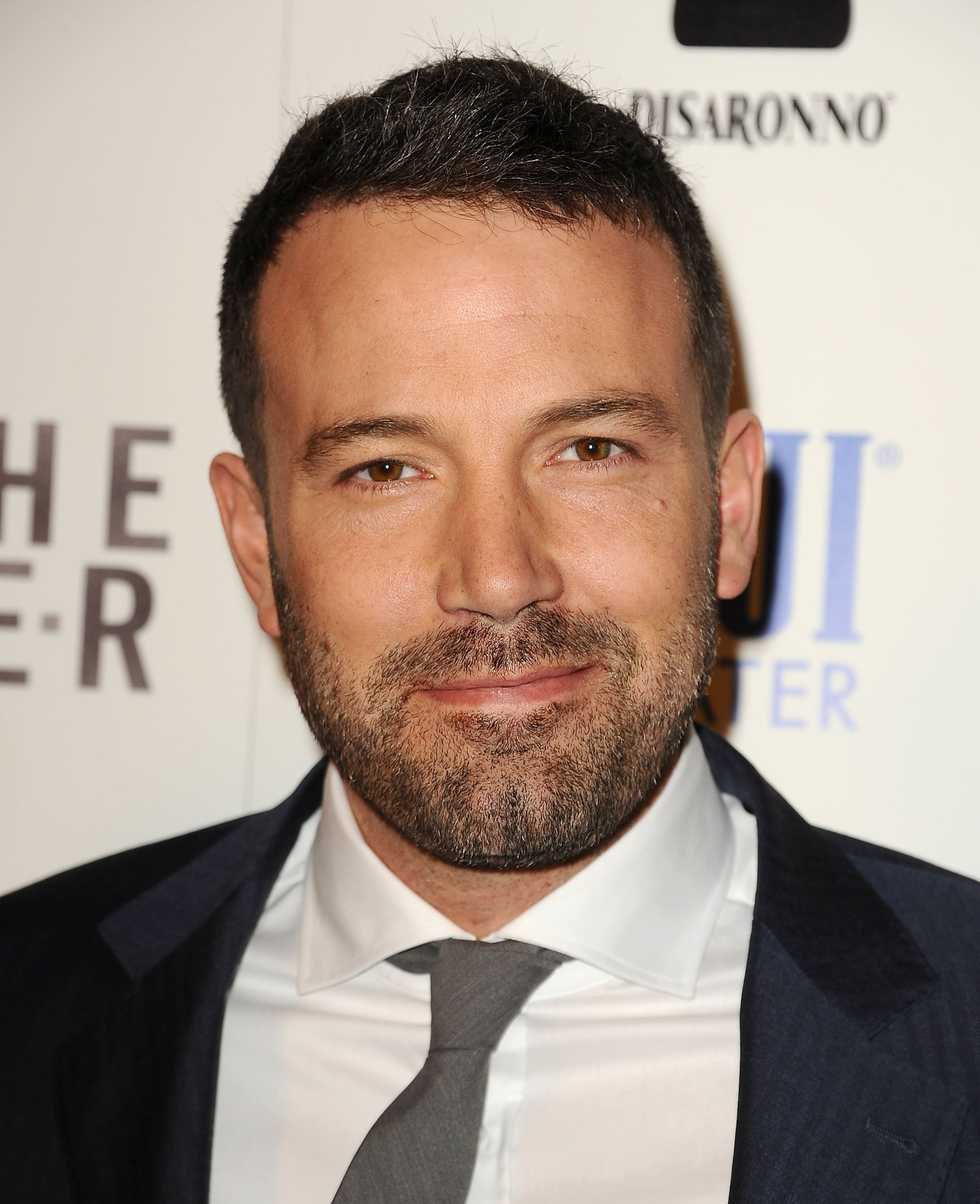 Ben Affleck and Rachel McAdams Link Up For To the Wonder Premiere
