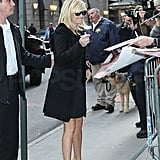 Reese Witherspoon on Good Morning America