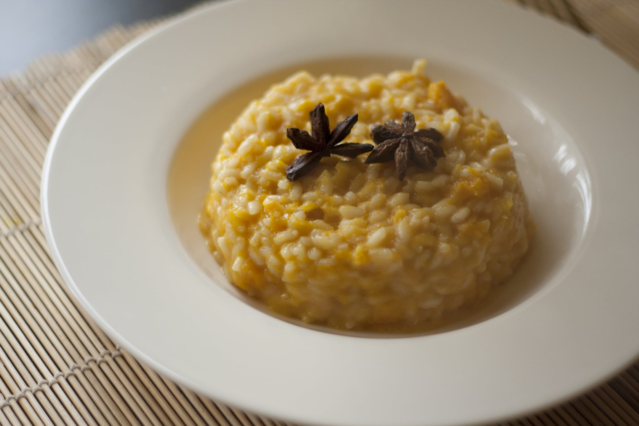 Mix Into Risotto