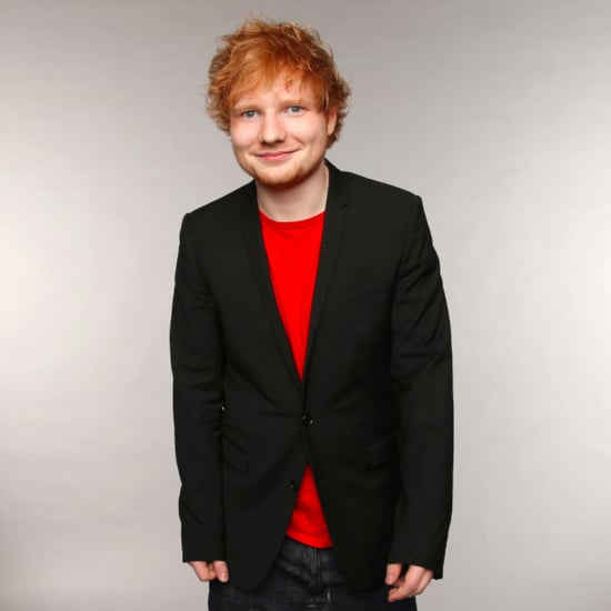 Ed Sheeran and Cherry Seaborn Dating 2015