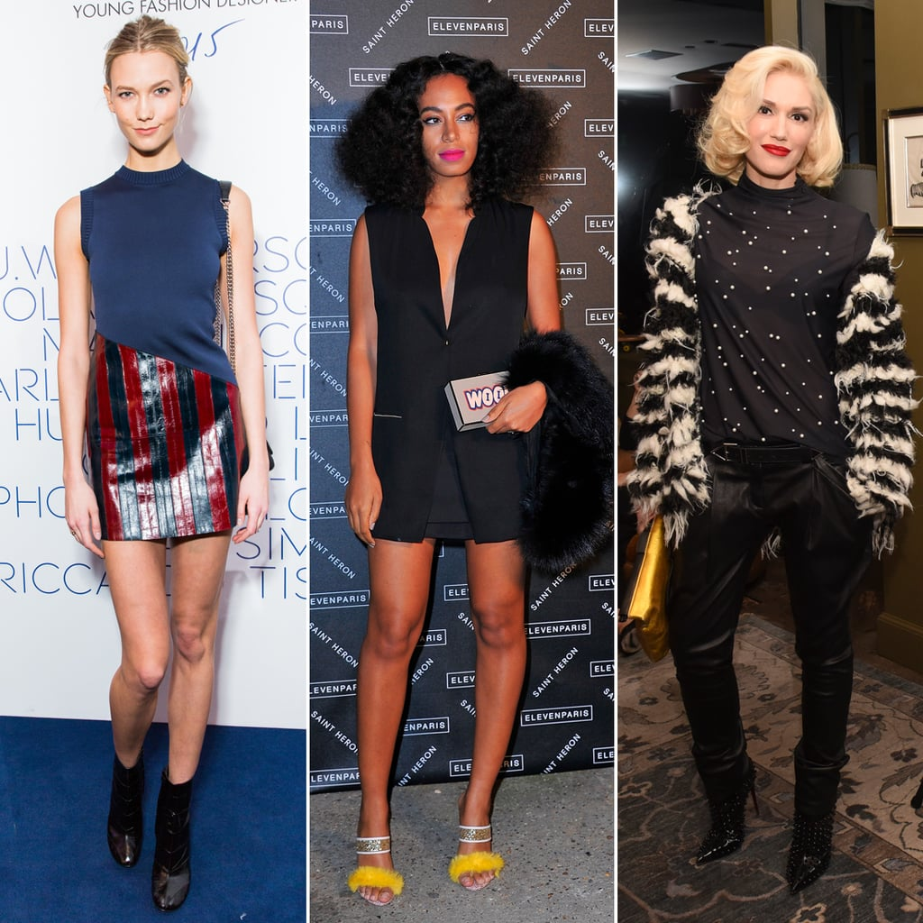 Best Celebrity Style | March 6, 2015