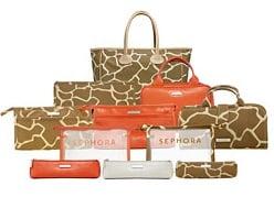 Tuesday Giveaway! Sephora Brand Safari Goodies