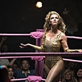 Debbie AKA Liberty Belle From GLOW